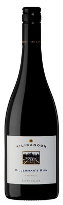 Killerman`s Run Shiraz ( Kilikanoon Wines ) 2014