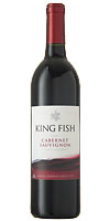 King Fish  Cabernet Sauvignon ( Delicato Family Vineyards ) 2007