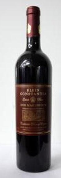 Constantia Marlbrook ( Klein Constantia ) 2000