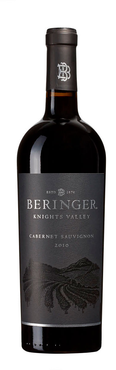 Knights Valley Cabernet Sauvignon ( Beringer Vineyards ) 2014