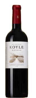 Koyle Royale Cabernet Sauvignon ( Viña Koyle ) 2014