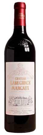 Chateau Labegorce Margaux ( Château Labegorce ) 1990