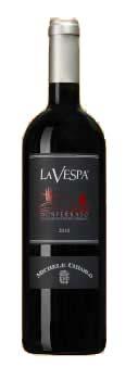 La Vespa ( Michele Chiarlo ) 2010