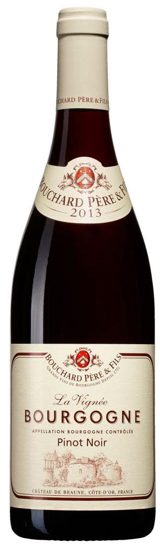La Vignée Pinot Noir ( Bouchard Père et Fils ) 2016