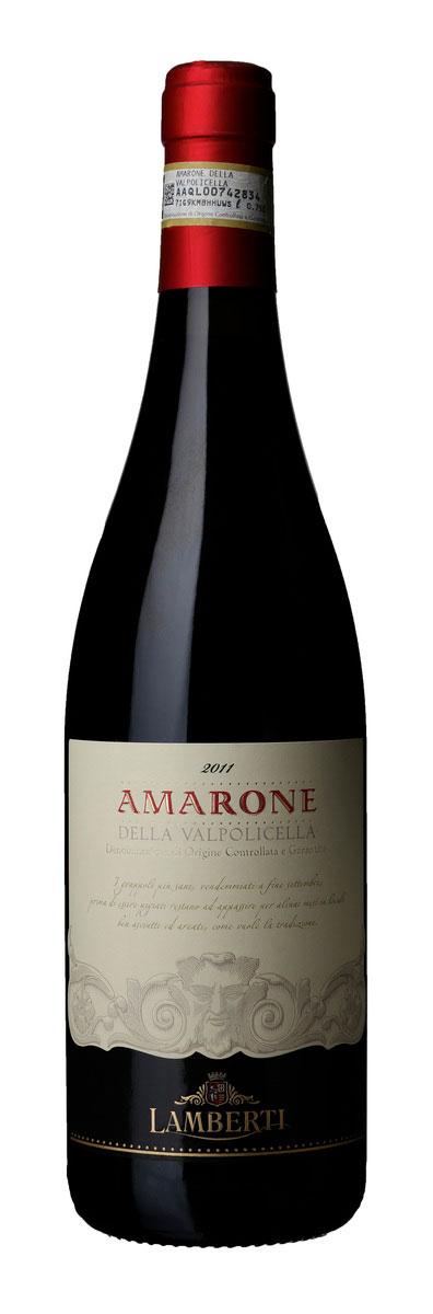 Amarone della Valpolicella ( Lamberti ) 2002