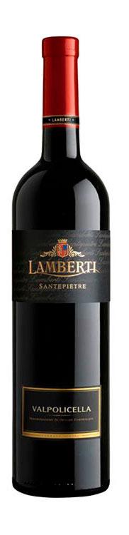 Valpolicella Classico Santepietre ( Lamberti ) 2008