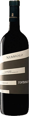 Langhe Nebbiolo ( Fontanafredda ) 2008