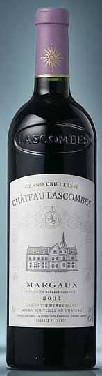 Château Lascombes ( Château Lascombes ) 2009