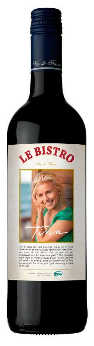 Le Bistro Rouge ( Saint Auriol ) 2007