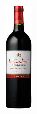 Le Cardinal ( Vignobles Dourthe ) 2008