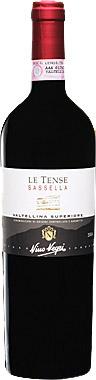 Le Tense Sassella ( Nino Negri ) 2006