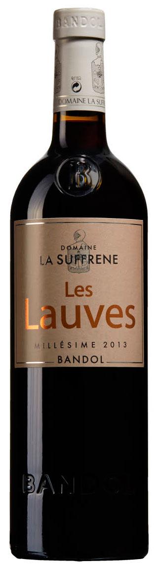 Les Lauves ( Domaine la Suffrène ) 2008