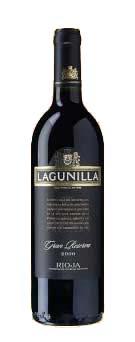 Lagunilla Gran Reserva ( Lagunilla ) 2009