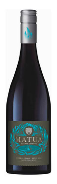 Lands and Legends Central Otago Pinot Noir ( Matua ) 2014