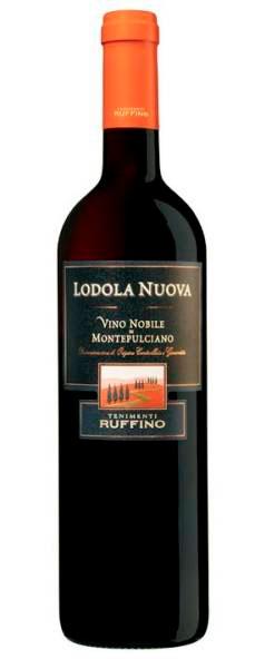 Vino Nobile di Montepulciano Lodola Nuova ( Ruffino ) 2014