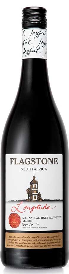 Longitude ( Flagstone Winery ) 2014
