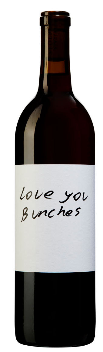 Love You Bunches Carbonic Sangiovese ( Stolpman Vineyards ) 2017