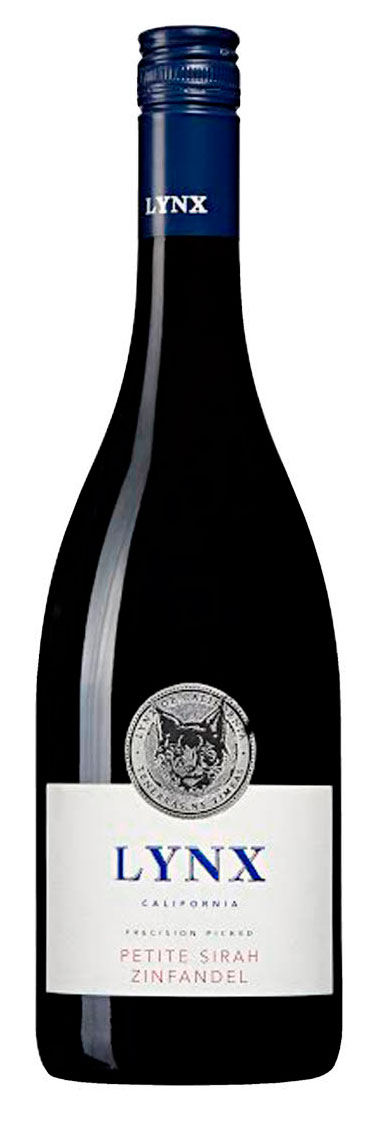 Lynx Petite Sirah Zinfandel ( House of Big Wines ) 2017