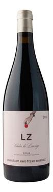 LZ Rioja ( Compañía de Vinos Telmo Rodríguez ) 2013