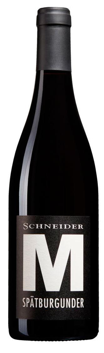 Spätburgunder ( Markus Schneider ) 2012