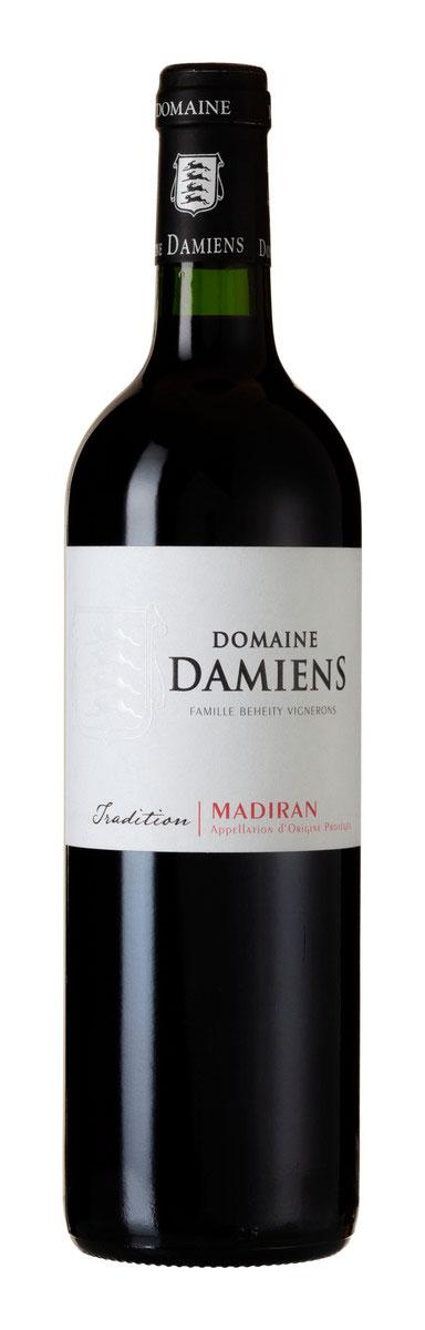 Tradition Madiran ( Domaine Damiens ) 2016