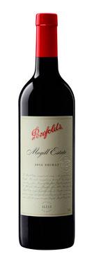 Magill Estate Shiraz ( Penfolds Wines ) 2007