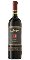 Maglet  Reserve Merlot ( Logodaj Winery ) 2007