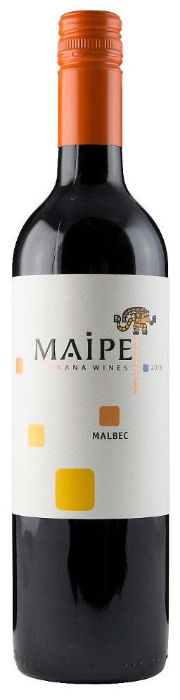 Maipe Malbec ( Chakana Wines ) 2016