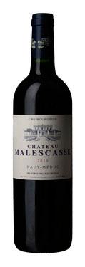 Château Malescasse ( Château Malescasse ) 2012