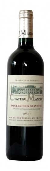 Château Mangot ( Château Mangot ) 2015