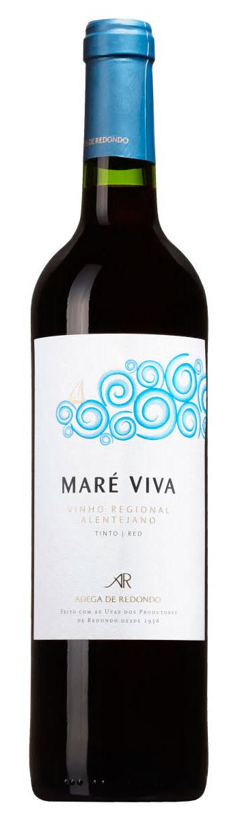 Maré Viva ( Adega Cooperativa de Redondo C.R.L. ) 2014