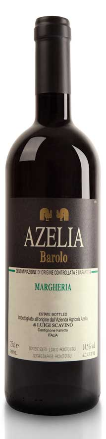 Barolo Margheria ( Azienda Agricola Azelia ) 2013