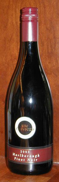Pinot Noir ( Kim Crawford wines ) 2016