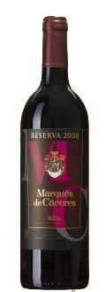 Marqués de Cáceres Reserva ( Bodegas Marqués de Cáceres ) 2000