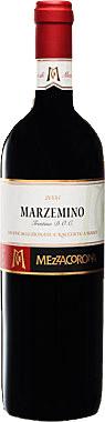 Mezzacorona Marzemino ( Mezzacorona ) 2005