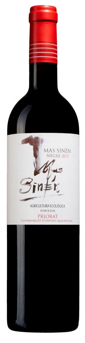 Mas Sinén Negre ( Burgos Porta ) 2014