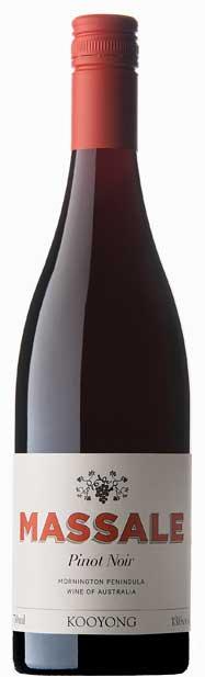 Massale by Kooyong Pinot Noir ( Port Phillip Estate ) 2012