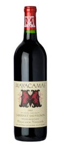 Cabernet Sauvignon ( Mayacamas Vineyards ) 2013