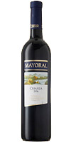 Mayoral  Crianza ( Bodegas 1890 ) 2006