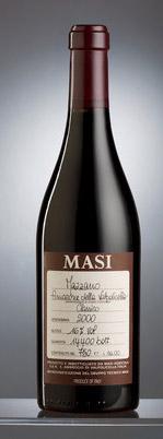 Amarone della Valpolicella Classico Mazzano ( Masi ) 1988