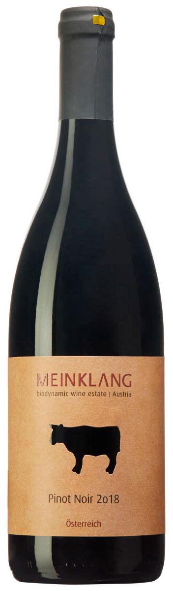 Pinot Noir ( Meinklang ) 2019