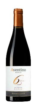 Aventino Old Vines Mencía ( Hammeken Cellars ) 2012