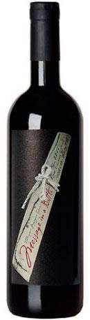 Sting - Message in a bottle Rosso ( Azienda Agricola Il Palagio ) 2013
