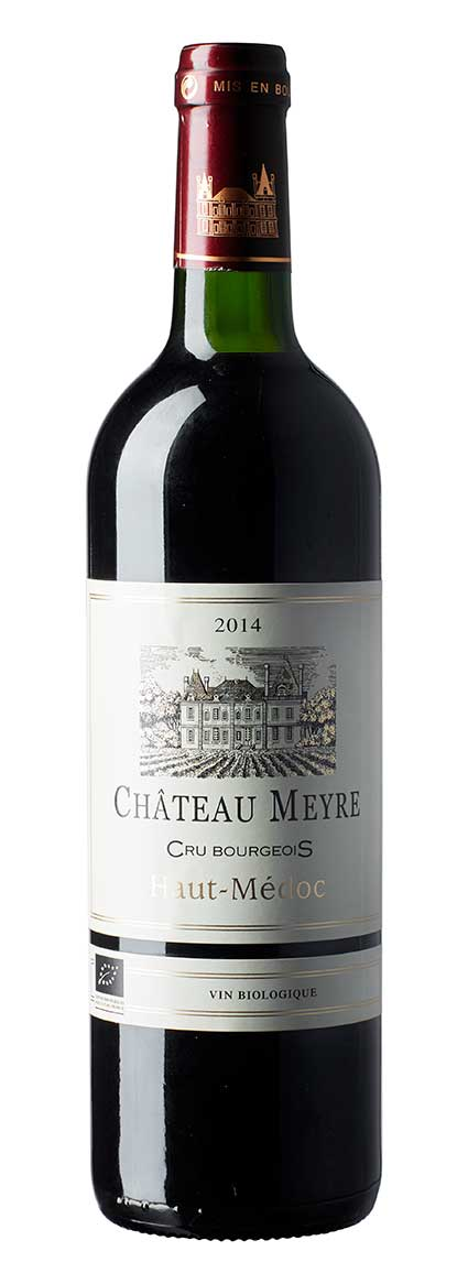 Château Meyre ( Château Meyre ) 2014