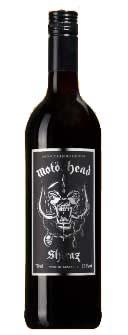 Motörhead Shiraz ( Broken Back Winery ) 2017