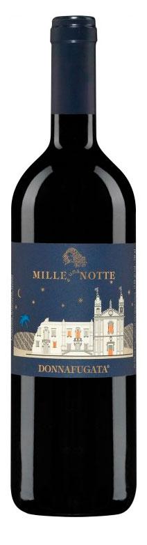 Mille e Una Notte ( Donnafugata ) 2004