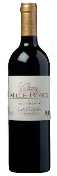 Château Mille Roses Haut-Médoc ( Château Mille Roses ) 2014
