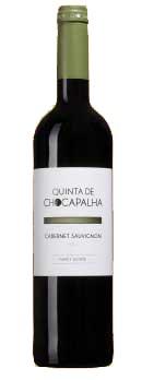 Cabernet Sauvignon ( Quinta de Chocapalha ) 2011