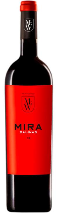 Mira ( Bodegas Sierra Salinas ) 2011