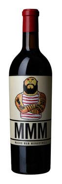 Macho Man Monastrell ( EMW Grandes Vinos de España ) 2013